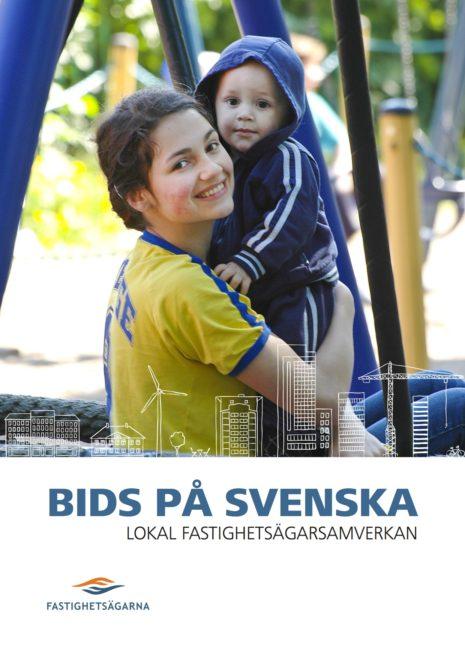 BIDS på svenska
